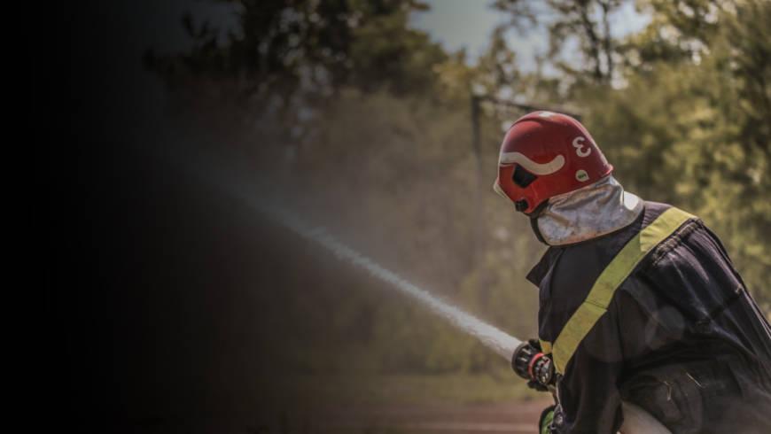 Natjecanje operativnih vatrogasaca