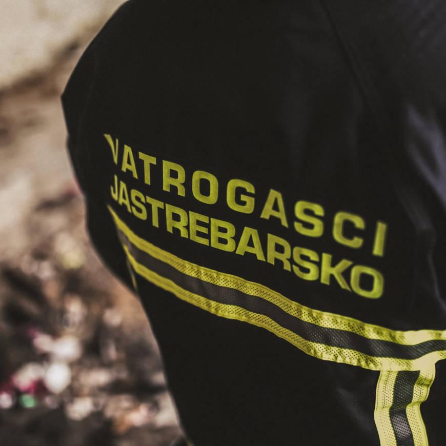 DVD Jastrebarsko – nova oprema