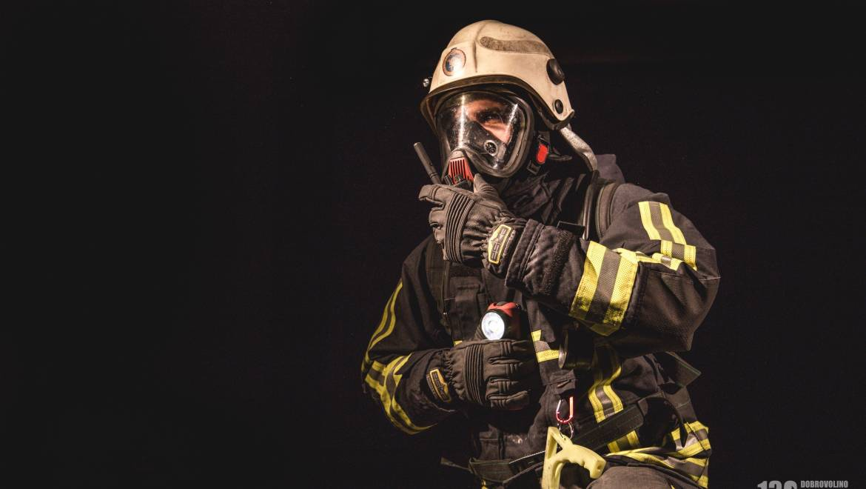 Od čega se sastoji vatrogasac?