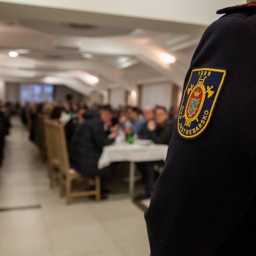 130. sjednica Skupštine DVD-a Jastrebarsko