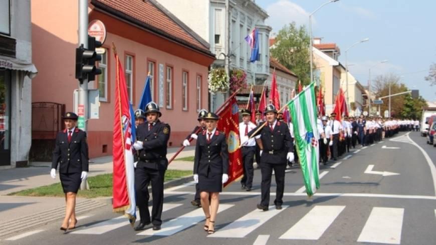 Proslava 130. godina DVD-a Jastrebarsko